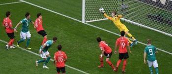 از بین بردن آلمان با شکست برابر کره جنوبی ، شگفتی بزرگ در جام بیست و یکم