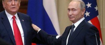 ترامپ برابر پوتین تعلل میکند ، نگرانی راجع به محتوای دیدار رهبران آمریکا-روسیه/ وزیر دفاع آلمان